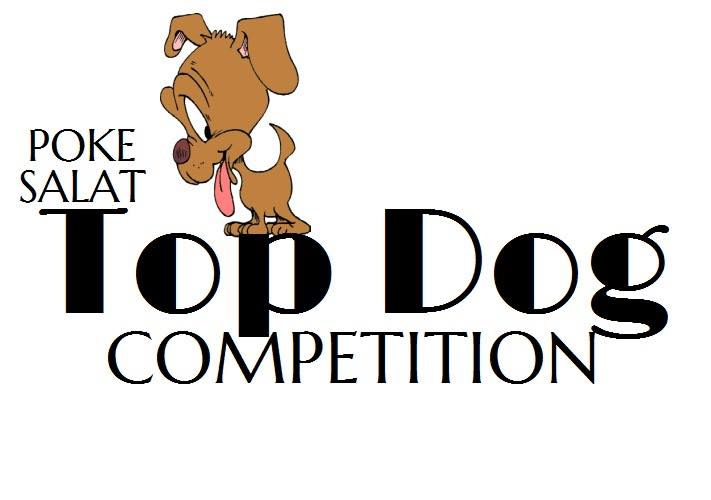 Poke Salat Top Dog Competition