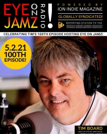 5/03/2021 - 7pm - Eye on Jamz